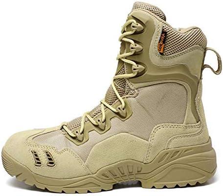 (B&G)米軍SWAT ミリタリー ブーツ ジャングル ブーツ タクティカルブー ブーツ 防水