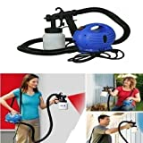 CONNECTWIDE® Paint Zoom-Electric Portable Paint Zoom Spray Painting Machine, 1 Piece, Size;(37 cm x 24 cm x 21 cm)