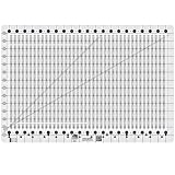 Creative Grids Stripology Slotted Quilting Ruler