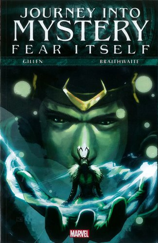 Journey into Mystery, Vol. 1: Fear Itself