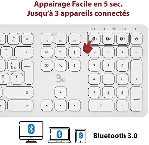 BlueElement Keyboard for Mac - Clavier - Actualités des Jeux Videos