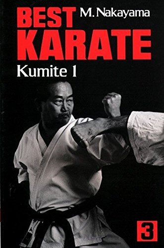 Best Karate, Vol.3: Kumite 1 (Best Karate (Best Karate Series)
