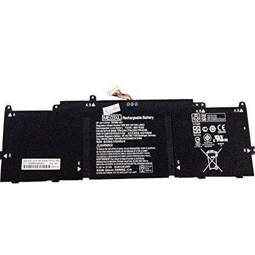Bateria ME03XL HP Stream 11 13-C010NR 787089-541