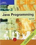 Java Programming, Farrell, Joyce, 0619213191
