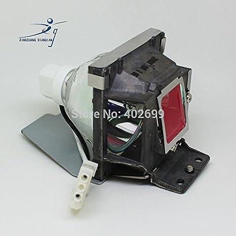 Original MP525 MP525ST BenQ MP515 MP515S MP515ST bombilla lámpara ...