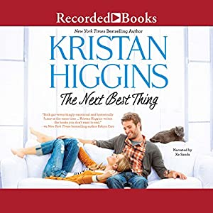 The Next Best Thing Audiobook
