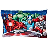 Marvel Avengers Assemble Pillow Case