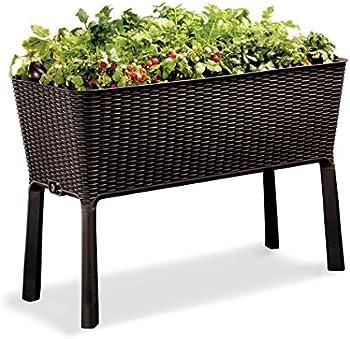 Keter Easy Grow Patio Garden Bed