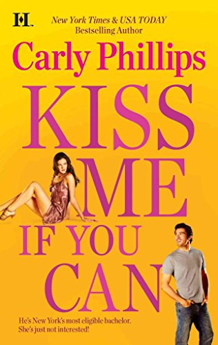 [(Love Me If You Dare)] [By (author) Carly Phillips] published on (August, 2010)
