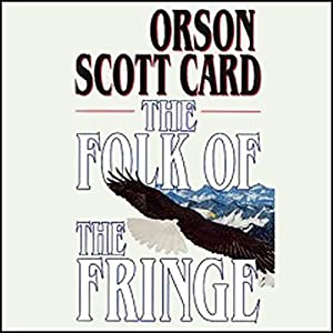 Folk of the Fringe  Audiobook