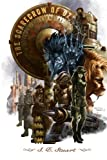 The Scarecrow of Oz, S. D. Stuart and Steve DeWinter, 1490528547
