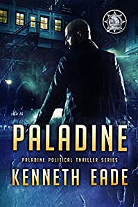 Paladine by Kenneth Eade ebook deal