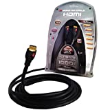 Monster THX Certified 1000HDX High Speed HDMI Cable (16 Feet)