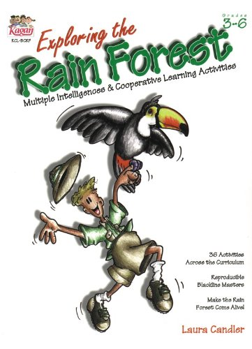 Exploring The Rain Forest: Multiple intelligences & cooperative learning activities