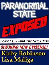 Paranormal State Exposed