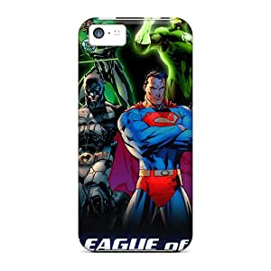 New Fashion Case Cover For Iphone 5c(tDZ4163rdsx)