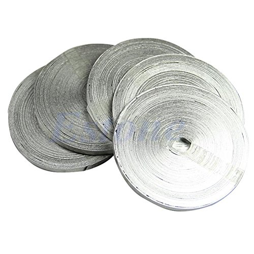 Forgun 1Rolls 99.95% 25g New Magnesium Ribbon High Purity Lab Chemicals