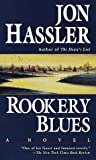 Rookery Blues, Jon Hassler, 0345423089