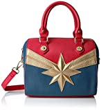 marvel handbag - Loungefly Captain Marvel Xbody, Multi