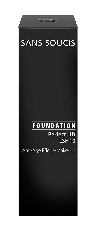 Sans Soucis Perfect Lift Foundation 10Light Beige, 30ML 25158