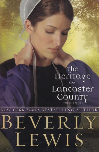 The Shunning / The Confession / The Reckoning (The Heritage of Lancaster County)