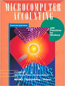 microcomputer applications in accounting book pdf