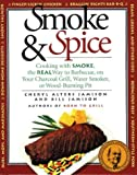 Smoke and Spice, Cheryl A. Jamison and Bill Jamison, 155832061X