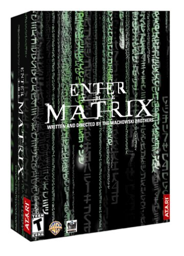 enter the matrix game free download