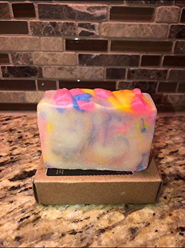 Bar Soap Wild Banana - Fruit Burst Shea Butter Soap (2 PACKS)