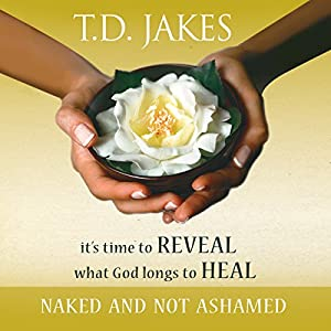 Naked and Not Ashamed Audiobook