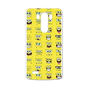 SpongeBob SquarePants Personalized Custom Case For LG G3