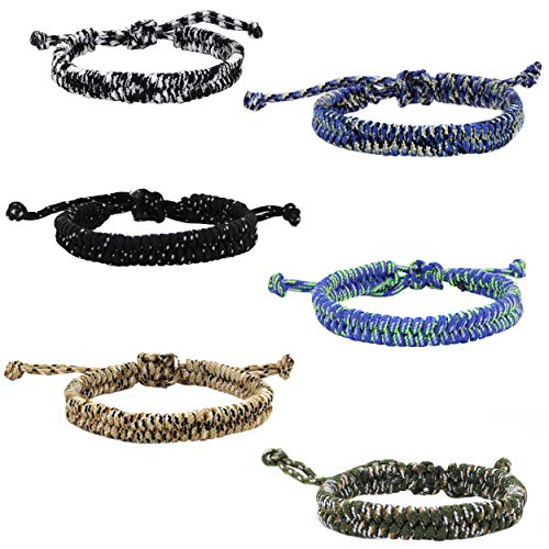 The 10 best paracord string for bracelets multi color 2020