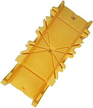XLYS - Caja multiusos para sierra ingletadora (0/22) Hoja de ...