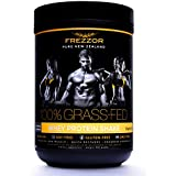 Frezzor | 100% Grass-fed Whey Protein | 30 Servings