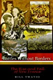 Battles Without Borders, Bill Twatio, 1895896282
