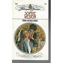 Like Enemies
