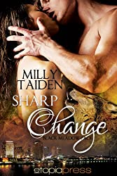 Sharp Change (Black Meadow Pack Book 1) (English Edition)