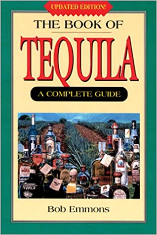 Book The Book of Tequila