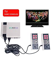 Console de jeux Classic Mini Game Consoles Built-în 620 TV Video Game With Dual Controllers retro Classic Mini Family Game Consoles