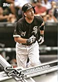 2017 Topps Team Edition Baseball Card#CHW-10 Todd Frazier Chicago White Sox Baseball Card