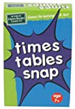 Times Table Snap