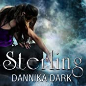 Sterling: Mageri, Book 1 | Dannika Dark