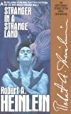 Stranger in a Strange Land (Remembering Tomorrow), Robert A. Heinlein, 0441790348
