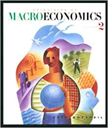 OF GOTTHEIL PRINCIPLES MACROECONOMICS