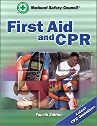 First Aid and CPR (First Aid and CPR: Web Enhanced Edition)