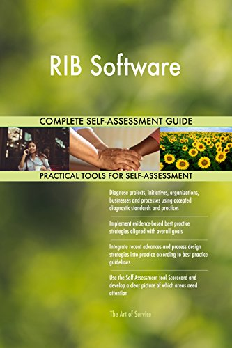 Rib Software All Inclusive Self Assessment   More Than 670 Success Criteria  Instant Visual Insights  Comprehensive Spreadsheet Dashboard  Auto Prioritized For Quick Results