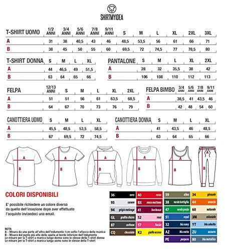 Celtica shirt Croce Maglietta Shirtmyidea Verde J366 T 506qxxwX