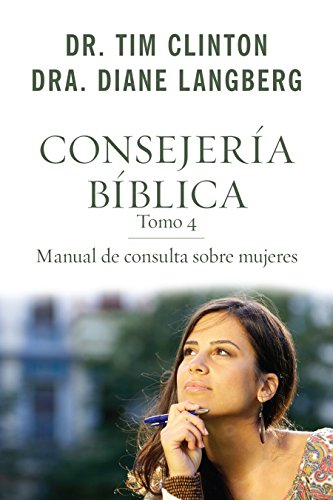 Consejera bblica tomo 4 consejeria biblica spanish edition consejera bblica tomo 4 consejeria biblica spanish edition by dr fandeluxe Images
