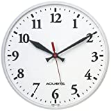 AcuRite Outdoor Pool Clock 12 in. Face