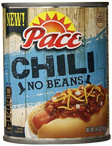 Chili Bean Dip - 1